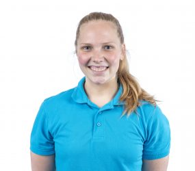 Mondhygienist Linda PUUR Bellingwolde